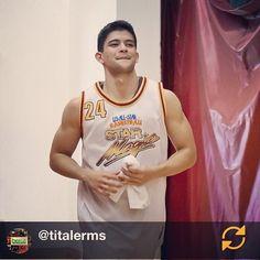 Instagram photo by @rayvercruz via ink361.com Sunshine Cruz, Half Filipino, Star Magic, Child Actors, Fashion Models, Tank Man, Dancer, Abs, Celebrities