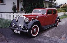 Vintage Auto, Vintage Cars, Antique Cars, Car Rover, Custom Cars, Motors, Cool Cars, 1930s, Classic Cars