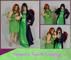 Neopets Faeries by Candy-Ice