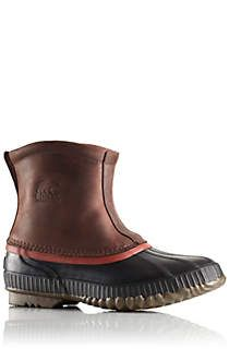 Waterproof Boots Sorel Men Western Daily Activities Stay