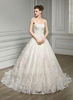104 Novia Mejores Imágenes Attire Bride De Groom Vestidos qHq7r