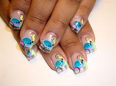 airbrush nail art blues by Pilar Nail Art Gallery nailartgallery.na by Nail - . - airbrush nail art blues by Pilar Nail Art Gallery nailartgallery.na by Nail – airbrush nail art - Sexy Nail Art, Sexy Nails, Cool Nail Art, Creative Nail Designs, Creative Nails, Nail Art Designs, Funky Nails, Blue Nails, Airbrush Nail Art