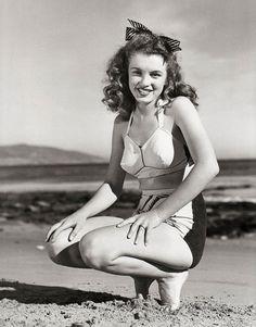 Norma Jean ~ Marilyn Monroe