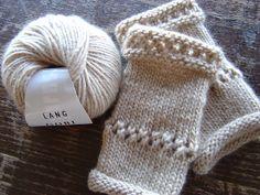 Ravelry: Argentate Glovelettes pattern by Bonnie Kate Wolf
