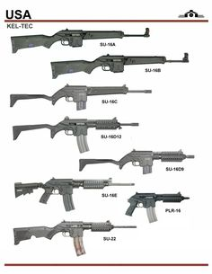 KEL-TEC SU Series. A great option in lieu of an AR15. Piston driven. Inexpensive. Uses AR magazines.