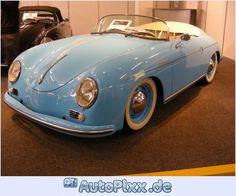 Image detail for -Porsche 356 Speedster Bild - Auto Pixx