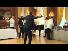 The Intouchables Movie - Boogie Wonderland Dance Scene #bestmoviescenes click to watch