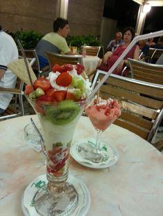 Gelateria Casali Hurricane Glass, Margarita, Tableware, Dinnerware, Tablewares, Margaritas, Dishes, Place Settings