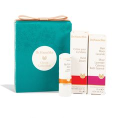 Dr. Hauschka Classic Collection