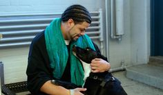 This Inspiring Documentary Featuring Dogs and Inmates Proves Everyone Deserves a Second Chance