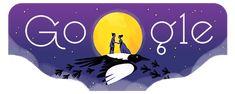 20200825 七夕情人節 Human Cow, Taiwan, Fairy Names, Soul Brothers, Star Crossed, Google Doodles, Over The River, Cool Pins, Milky Way