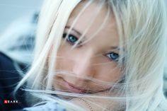 Behind Blue Eyes by Konstantin Lelyak on 500px