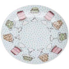 Rosanna Eat Dessert First Platter  $44.00