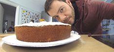Η υπέροχη βασιλόπιτα-κέικ του Ευτύχη Μπλέτσα