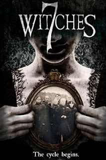 Looking for a new dark horror thriller like The Witch and The Crucible? Look no further than 7 Witches from Brady Hall and Ed Dougherty. Ghost Movies, Scary Movies, Hd Movies, Movies Online, Movie Film, Comedy Movies, Movies Free, Halloween Movies, Watch Movies