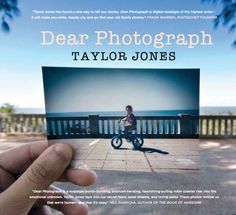 Dear Photograph the Book: Coming May 8th! More info here: book.dearphotogra...