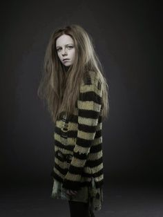 Gotham - Clare Foley is cast as Ivy Pepper