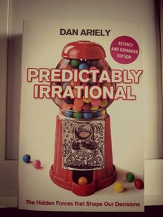 Dan Ariely - Predictably Irrational #neuromarketing