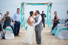 Another amazing and beautiful wedding - By :Wedding planning company Be That Bride Events and Alec an T Romantic Beach Photos, Every Girl, Cabo, Wedding Photos, Wedding Planning, How To Look Better, Bride, Guys, Photography