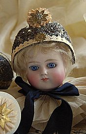 luscious doll
