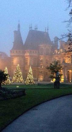 Estate Christmas • ♔ The 'ᎯRISTOCRATS