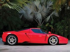 Fashion Mogul Tommy Hilfiger Flipping His Ferrari Enzo  Travel In Style | #MichaelLouis - www.MichaelLouis.com