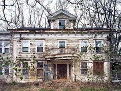 Harlem Psychiatric Hospital Abandoned Asylum - Business Insider   ..rh