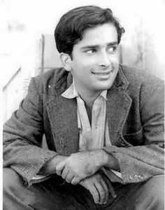 Bollywood Stars, Bollywood Fashion, Shashi Kapoor, Film World, Vintage Bollywood, Yesterday And Today, Indian Celebrities, Hindi Movies, Beautiful Soul