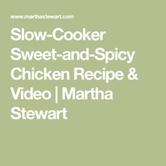 ... Cooker Alchemy on Pinterest | Recipes slow cooker, Slow cooker chicken