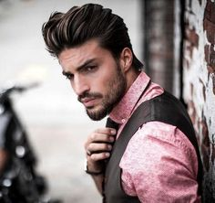 20 Hottest Haircuts for Men - Cool Quiff Hairstyles for Guys