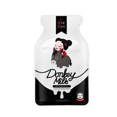 Nature Factory PUCCA Donkey Milk Mask