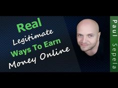Real Legitimate Ways To Earn Money Online - WATCH VIDEO here -> http://makeextramoneyonline.org/real-legitimate-ways-to-earn-money-online/ -    tips on how to earn cash online  Real Legitimate Ways To Earn Money Online In this video, I want to show my ways how I earn money online. I know the beginnings are hard, so I decided to create this channel and help ALL of you on your way to financial freedom. *** Learn how YOU can EARN 5K in...