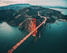 Headed back to the bay this weekend. by dylan.schwartz