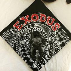 Csumb graduation cap