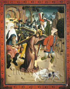 1497 ; 1507 ; Gampern ; Österreich ; Oberösterreich ; Pfarrkirche Hl. Remigius
