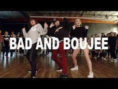 Missy Elliott - I'm Better ft Lamb - Willdabeast Adams Choreography @MissyElliott @TimMilgram - YouTube