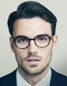 nice Hipster Haircut For Men 2015