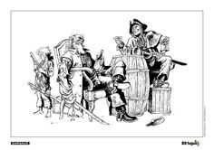 Ex-libris BD fugue pour la série le Sang des Porphyre. Dessin de Joël Parnotte. #Dargaud #BD