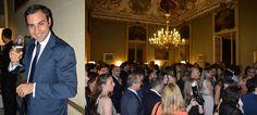 Il Papavero Magazine: Antonio Rini festeggia il suo Vip Birthday 30