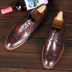 Find More Oxfords Information about TERSE_2017 New designer shoes mens shoes leather handmade derby shoes Italian calfskin genuine leather dress shoes 2 colors,High Quality shoe packages,China dress shoes boy Suppliers, Cheap shoes wear dresses from TERSE Official Store on Aliexpress.com