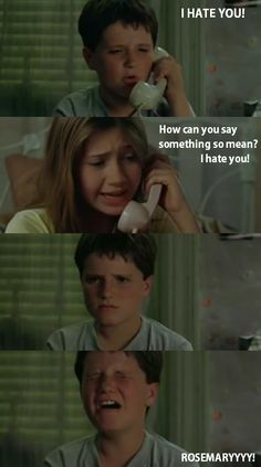 Little Manhattan crying scene with Josh Hutcherson Sad Movies, Good Movies To Watch, Great Movies, Movie Tv, Tv Quotes, Movie Quotes, Qoutes, Life Quotes, Movies Showing
