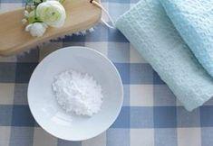 Carbonato de Sodio: Productos de Limpieza Caseros