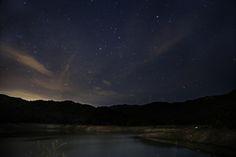 Night Sky by Aubrey Huey on 500px