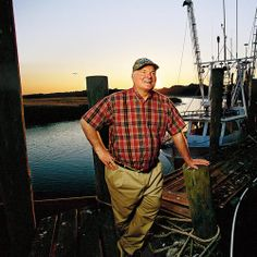 Pat Conroy's Lowcountry - Southern Living (2004 article) He lives on Fripp Island (one of the Sea Islands)