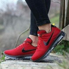 Airmax Rosu Air Max Sneakers, Sneakers Nike, Nike Free, Nike Air Max, Ankara, Istanbul, Fashion, Men, Nike Tennis