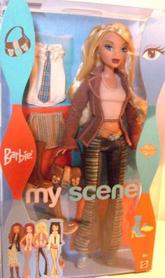 My Scene: Barbie
