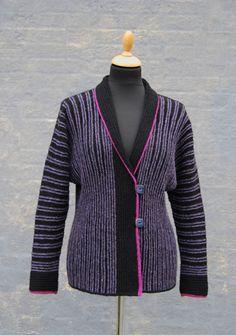 Sommerfuglen Denmark - Knitting and embroidery - yarn, kits and designs