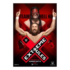 Official WWE Authentic Extreme Rules 2018 Poster for sale online Streaming Movies, Hd Movies, Movies To Watch, Movie Songs, Comedy, Live Television, Horror, Wwe Wallpapers, Pay Per View