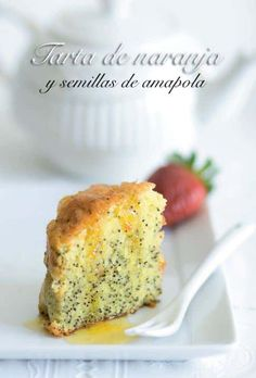 Scribd is the world's largest social reading and publishing site. Best Cake Recipes, Sweet Recipes, Favorite Recipes, Spanish Cuisine, What To Cook, Sin Gluten, Banana Bread, Deserts, Food And Drink