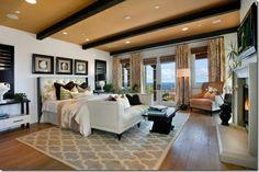 Schlafzimmer kühlen ~ Dieses schlafzimmer paare die coolen untertönen von hellen